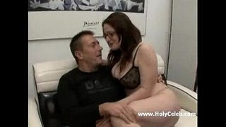 MILF-And-Her-Hubby-Casting-German-Couple
