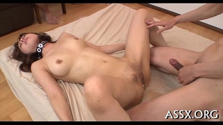 Japanese-anal-toying-and-fucking