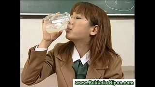 Real-amateur-japanese-babe-drinks-cum-in-reality-groupsex