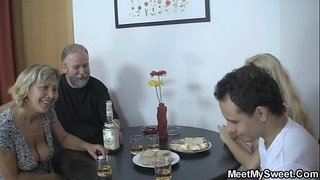 Old-couple-threesome-with-teen