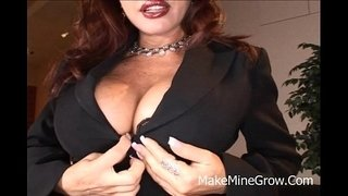 Vanessa---Big-Tits-MILF-Demand-A-Large-Dick-In-to-Her-Ass