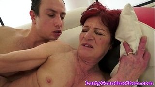 Chubby-grandma-screwed-by-younger-cock