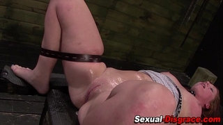 Bdsm-slaves-cunt-fisted