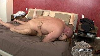 Petite-coed-Gia-Jakarta-takes-a-dick-in-her-tiny-pussy