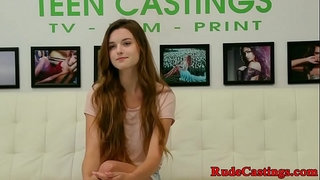 Casting-teen-screwed-hard-and-fed-with-cum