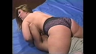 Big-Boobed-BBW-Mixed-Wrestling-pt-2