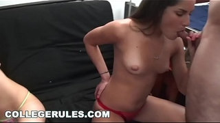 COLLEGE-RULES---These-Sexy-Teens-Find-That-Sharing-Is-Caring!