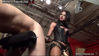Femdom-strapon-pegging-from-Mistress-Tangent