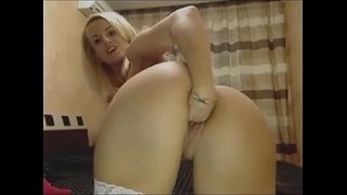 home-self-webcam-and-anal-fisting