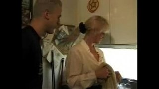 """XXX""""Homemade""""-German-video-Hot-mom-takes-son-and-his-friendXXX"""