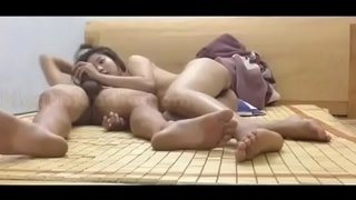 Vietnamese-Teen-Couple-Sex-Scandal-Leaked---(2)