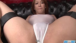 Subtitles---Japanese-beauty-Rei-gets-dick-in-her-nice-pussy