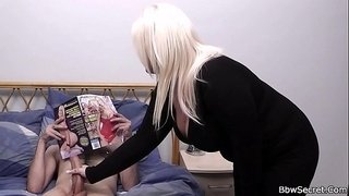 Blonde-bbw-cheating-with-married-man
