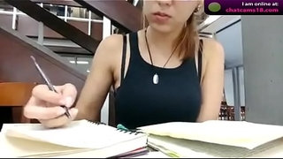 biblioteca-webcam-teengirl