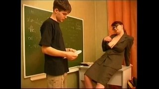 Russian-teacher-and-boy