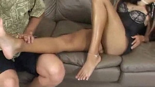 Sexy-Asian-naked-foot-fetish-action