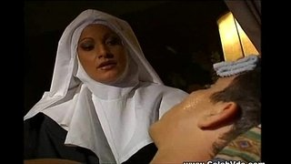 Italian-Nun-Does-Anal