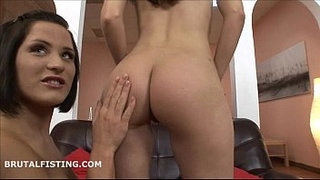 Stacy-having-her-tight-asshole-brutally-fisted-by-Lisa