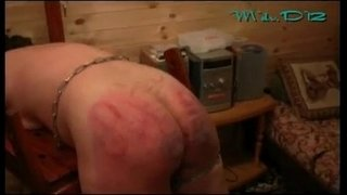 A-Good-BDSM-Spanking-from-Russia-with-Love