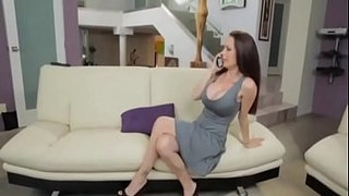 Stepmom-Gives-Him-Handjob-to-Young-Boy-and-fucks-her-Doggystyle