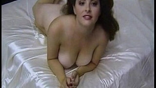 Busty-Jonee-playing-her-bigtits-and-hairy-pussy