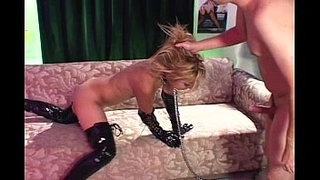 Kat-anal-in-boots