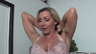 Son-witness-how-his-mom-Lisa-Demarco-gets-fucked-by-a-BBC