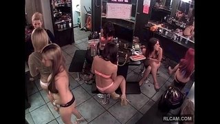 Strip-club-dressing-room-camera