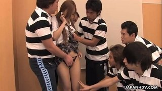 Terrific-Asian-manager-getting-fucked-by-the-boys-hard