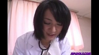 Horny-doctor-Shinobu-Mizushima-gets-banged-by-her-patient-and-facial