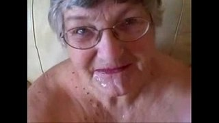 Old-granny-really-loves-young-cock.-Great-amateur-facial