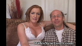 Hubby-Is-A-Nerd,-But-Wife-Is-Hot