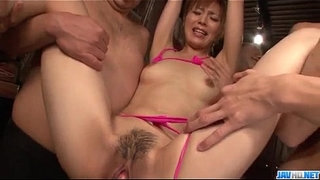 Toy-porn-experience-for-obedient-Japanese-Saori
