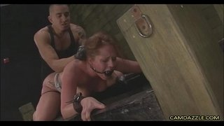 Tied-Up-Chick-Gagged-And-Fucked-Extreme-In-BDSM-Show