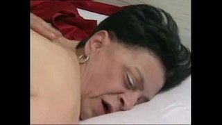 61-years-old-granny-with-nylons-stocking