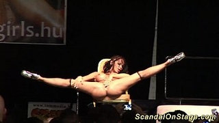 busty-flexible-stripper-on-stage