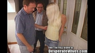 Thin-Blonde-Wife-Pimped-Out-by-Hubby