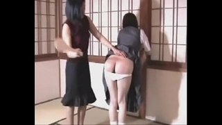 004-Home-Visitation-Ends-in-Spanking,-Caning