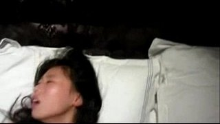 Pretty-Chinese-Student-Threesome-At-The-Hotel-Episode-1