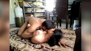 Delhi-Brother-Sister-Having-Hot-Sex-Home-Alone---PORNMELA.COM