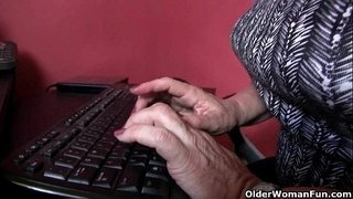Office-grannies-in-pantyhose-need-to-get-off