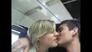 AmateurWow.com-|-Filthy-Czech-slut-swallows-on-public-train-|-#1-Amateur-Movies