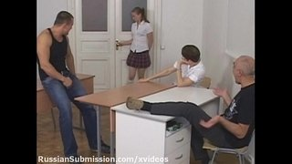 Russian-student-girl-meets-a-pack-of-brutal-guys-and-gets-humiliated
