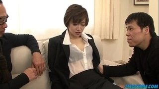 Great-office-xxx-play-for-lustful-Akina-Hara